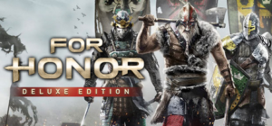 For Honor — Deluxe Edition